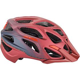 Alpina Mythos 3.0 L.E. Helmet indigo-cherry-drop